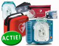 Philips heartstart HS-1 AED set